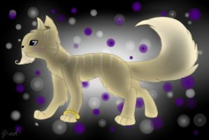 Sybol, New Look by BeadFeather
