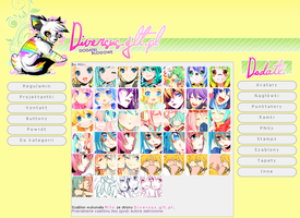 Vocaloid .icons. .avatars. by Diversus-site