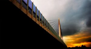 bridge by Equipage