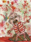 Dead Alive Zombie Baby by gollum42