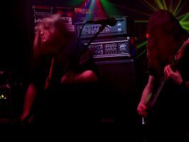 Bolton gig jan 2010 12 by The-Travellers-Tale