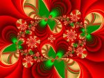 Christmas Cheer by wolfepaw