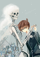 until death do us part by kyunyo