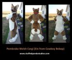 Ein fursuit FOR SALE! by stuffedpanda-cosplay