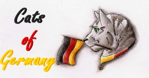 Cats of Germany - new banner by LonlyAntelope