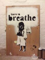 Learn to Breathe by no0t