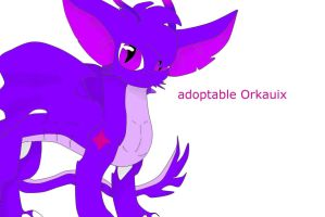 adoptable orkauix -ReOpened- by MistrissTheHedgehog