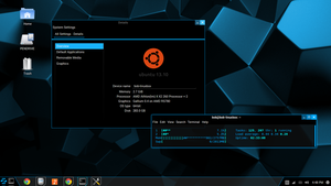 Zorin OS 8 by GuiDoctor