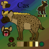 2015 Reference *Updated* by The-Smile-Giver