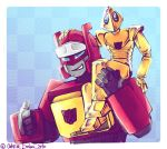 TF: Partners by CatusSnake