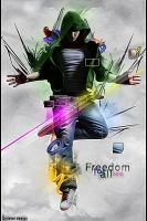freedom for all by el-general