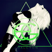 Halcyon - Ellie Goulding by AgynesGraphics