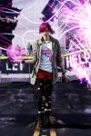 InFamous: second son [4] by AndrielTaro