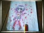 Colored Pencils by pinkie2001