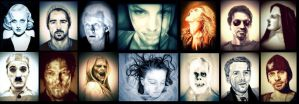 Twitter Masthead - The Night Gallery by TheNightGallery