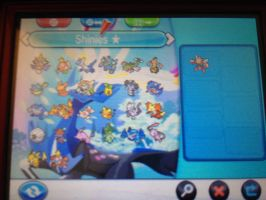 Shiny Box as of 1/26/14 by HiyaHyro42