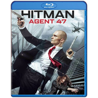 Hitman Agent 47 by prestigee