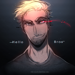 Hello bros by Ozumii