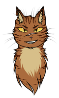 Tigerstar by AdventageousLizards