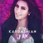 Kim K - Jam by mikeygraphics