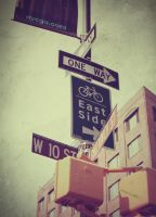 west village by Kitty-of-Troy