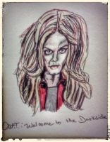 OUAT : Welcome to the dark side. by fbforbill