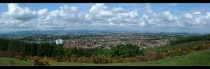Pano of Paisley by IsaFortyThirty1