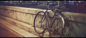 Bicycle by ecKKKo