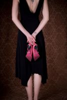 laura's shoes by xstockx