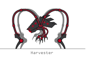 Harvester by Vivid-Warehouse