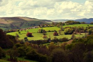 Peak District V by emeraldeyesx3