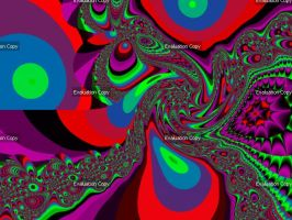 Fractal #2 by Coopdiggydawg
