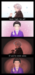 [YOI-He] Fight for Me by Jeroine