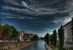 Canal St Martin 1 by bubus666