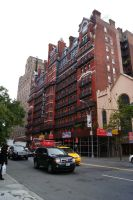 Hotel Chelsea by ScrewYouWorld
