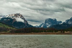 Green River and Above - 2010 by wyorev