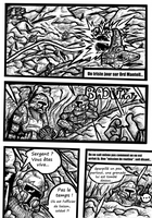 Troopers : Chapitre 1 Page 1. by Coqualier