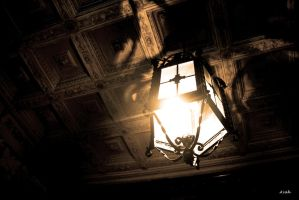 Old light by Avah87