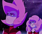 Steven Universe: This Planet Called Earth by Kokoro-Tokoro