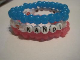 Kandi Monster by Tatriana