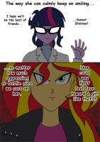 Keep Calm and Intimidate On by Combatkaiser