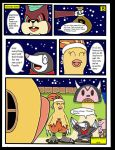 PMDE comic mission 2-page 8 by augustelos