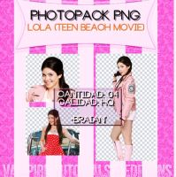 Lila Photopack PNG by ADMINBRAIAN