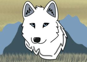 white wolf's spirit by meara135