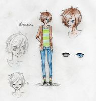 Shouta by Rainbow-tan