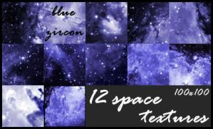 Space icon textures by bluezircon-graphics