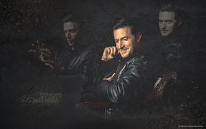 Richard Armitage by SeverusSnapesAngel