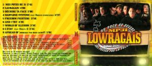 """MP31 - """"Lowragais"""" Cover Out by AjonesA"""