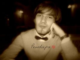 Pewdiepie Edit 5 by missxmello