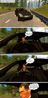 Rise of the 350Z - Part 12 by Banzai-Tree